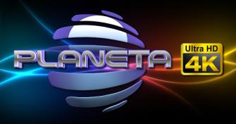 Нов канал - Планета ТВ 4К