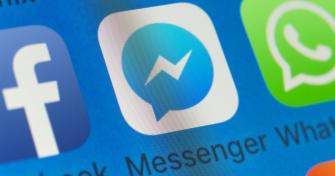 Срив на Facebook, Instagram, Whatsapp