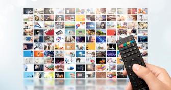 Промени ТВ канали