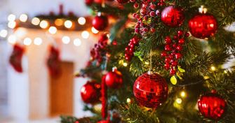 Работно време Коледа и Нова година